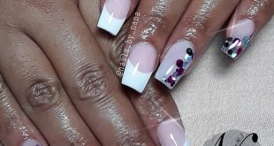 Classic FRENCH PINK AND WHITE .. .. . . . . . . . .  DOUBLE TAP & FOLLOW  and su