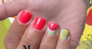 Beautiful manicures combine with everything Mention that friend with whom you would go