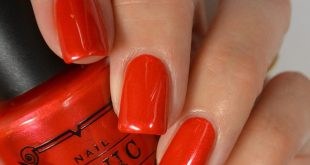 Candy Apple  by  as part of the new core Rainbow Brights collection!  Shown with