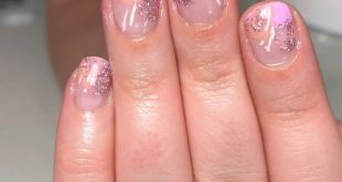 Have you ever just looked at a set of nails and went..Yup!! Digging it!!! Why no