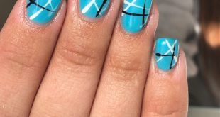 I'm kinda obsessed with Turquoise & so is this cowgirl! This color is from