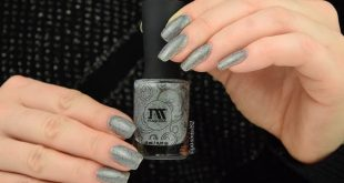 Masura Various Dreams from  is such a gorgeous polish. I love it. More pics lat