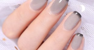 Thermal Dipping Nail Powder, can't stop with it, and you?  Tap the link in bio ,