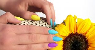 Which color to choose? You do not have to think about it anymore - the trend helps with these