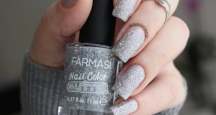 ( · · · The latest nail polish of the farm GL06 Coconut Flakes Everyone who saw it was amazed,