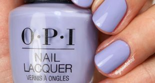 'Kanpai OPI' is my last pick from my favorite spring polish series. Raise your h