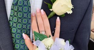 Lux Queen's  The best Nails trends and color for spring and summer 2019