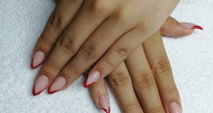 He wears beautiful nails Make your appointment 3318413754