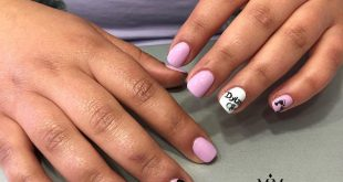 Nails done by:  ° ° ° ° ° ° ° ° ° °
