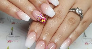 Your nails speaks before you, Speak BOSSY!!! Get Your Nails Did , it will make y