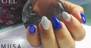 And you already scheduled to have beautiful nails? . . . Kabah 221 Plaza, local 1