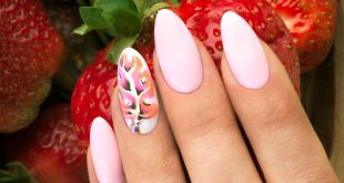 Are you looking for inspiration for weekend nails? Maybe Picnic Pink from the Collection feel th