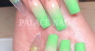 Green Ombre  FOLLOW  - - - - -
