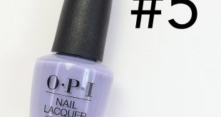 It's time to wrap this up! Here is my last pick from my favorite spring polish s