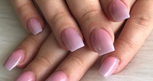 Ombré nails !!! All powder  ! Get you a set today. Walk-Ins are welcome.