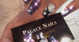 Purple Glowy Glitter  FOLLOW  - - - - - -