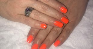 "Time for fun in the sun  this color is Orly-""Melt your popsicle"" This Color is s"