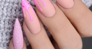 by   Follow  for more daily nail posts!!