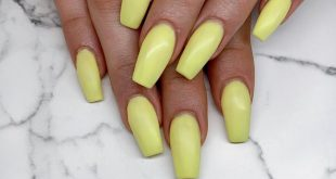 to this matte yellow set, so gorgeous for spring/summer! Would any of you rock