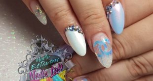 • CHANNEL • Facebook: Nails Studio - Marta Estevan Alboraya (Valencia) 666 834 45