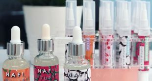 BACK IN STOCK  Keep those cuties hydated for maximum nail wear