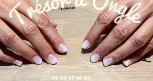 Babyboomer nude (transparent below) with Unicorn effect
