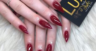 Classic Deep Red