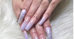 Long Nails Don't Care . . . .         ChicsHairandNails  559-374-5550 Call me fo
