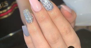 Such a sweet set                  nails
