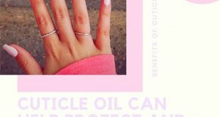 Take care of your nails