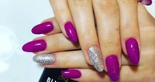 • • • • • • Your nail are a way to speak your style without having to say a wo