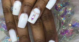 Done by lil Leslie! Please Share!  Multi-Cultural Nail Salon  We on solid ground