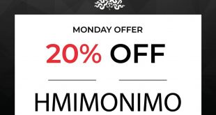 A new This Monday 10/6 we offer you a 20% discount on our semi-permanent manicure Mr