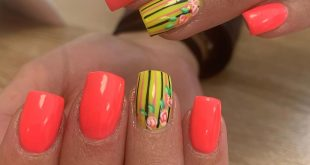 Can we color this color more for the summer? We have many neons for