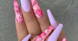 ...    Follow -  for nail inspiration.                      y