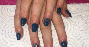 Lovely blue set for