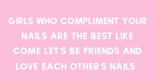 Posted  •  It's the truth Tag a Bestie who is always serving up the compliments!