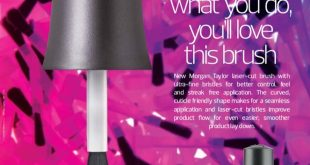 Morgan Taylor Professional Nail Lacquer  Cost: $910 each 8763651093 to place all