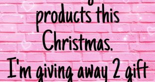 FREE STUFFFFF  I am giving away TWO gift boxes full of young nails products and