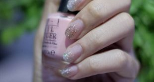 Imagination is the only limitation of nail art. . . .