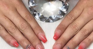 Look at this pretty ombre - 20% discount on everything until 10.06.19 -