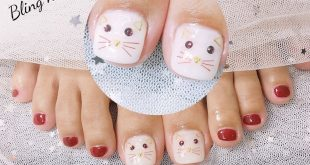 Meow pretty cat meow . . Gel paint 90k / set Very good nail gel paint 120k / set paint