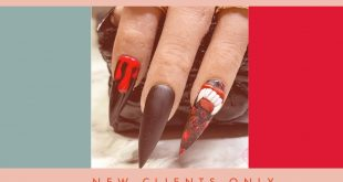 NEW CLIENTS Name your price sets! Dm a your nail picture & your price and I'll e