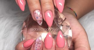 Pink Hearts Pink Nails - 20% discount on everything until 10.06.19 -