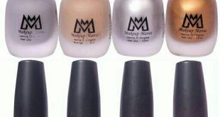 Price:Rs400 Product Type: Nail Polish Finish: Matte Package Contains: It Has 8 P
