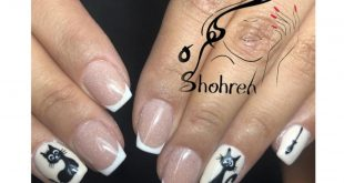 . . Specialized nail polish services with experienced staff . . Call Time 09