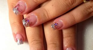 Stella D.N Shining Nails * * * *Naturalness Stella Deconto Nails