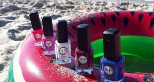 The best are professional manicure products with hybrid varnish quality and prices