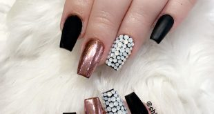 . .  nails by Vicky. Work with love