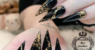 Please  come with us get your nails done and Fancy nails design [x] Please share